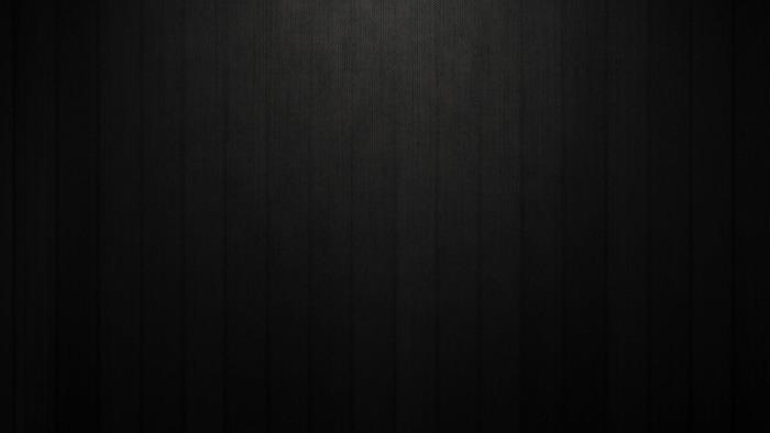 黑色亚光布料PPT背景图