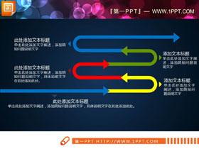 S��PPT流程�D