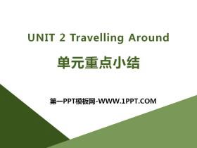 《Travelling Around》�味�且到�F在�橹乖�重�c小�YPPT