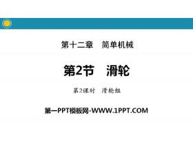 《滑�》���C械PPT(第2�n�r滑��M)