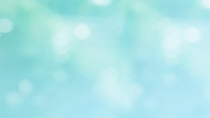 4张蓝色清新唯美蒲公英PPT背景图片免费下载