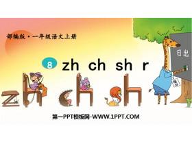 《zh ch sh r》PPT精品课件
