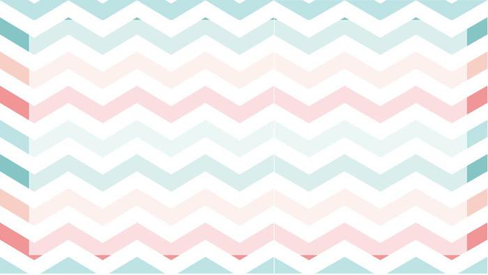 时尚彩色线条PPT背景图片