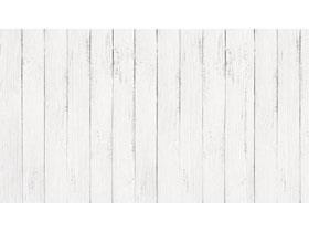 白色木纹木板PPT背景图片