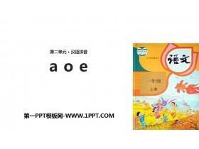 《aoe》PPT精品课件