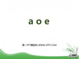 《aoe》PPT优质课件