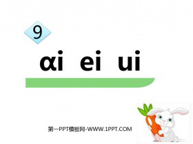 《ai ei ui》PPT精品课件