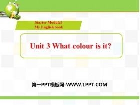 《What's this in English?》PPT教�W�n件