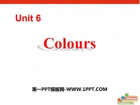 《Colours》PPT�n件下�d