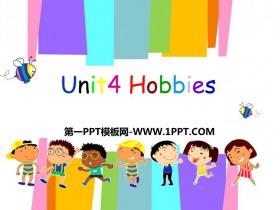 《Hobbies》PPT�n件下�d