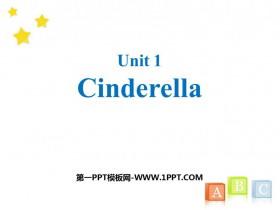 《Cinderella》PPT下�d