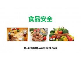 《食品安全》PPT班���n件